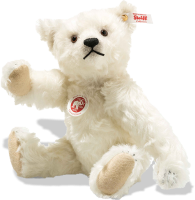 click to see Steiff  Margarete Memorial Teddy Bear in detail