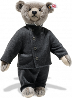 click to see Steiff  Richard  Bear in detail