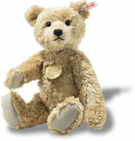 click to see Steiff  Basko - Teddy For Tomorrow in detail