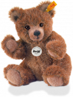 click to see Steiff  Grizzly Ted in detail