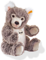 click to see Steiff  Koala Ted in detail