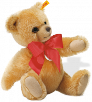click to see Steiff  Teddy Bear in detail