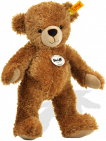 click to see Steiff  Happy Bear in detail