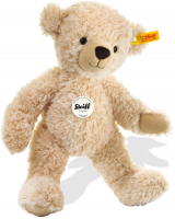click to see Steiff  Happy Teddy Bear in detail