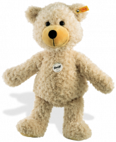 click to see Steiff  Charly Dangling Teddy Bear in detail