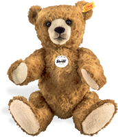 click to see Steiff  Rocco Teddy Bear in detail