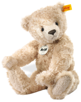 click to see Steiff  Georgina Teddy Bear in detail