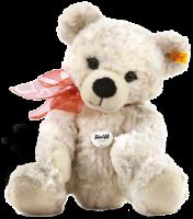 click to see Steiff  Bernie Teddy Bear in detail