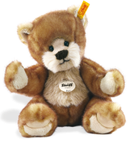 click to see Steiff  Barry Teddy Bear in detail