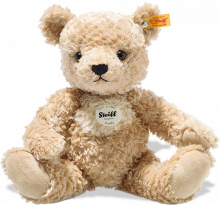 click to see Steiff  Cuddly Paddy in detail