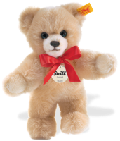 click to see Steiff  Molly Teddy Bear in detail