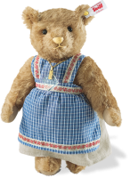 click to see Steiff  Pauline Teddy Bear in detail