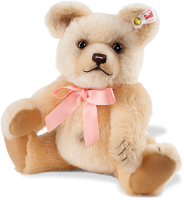 click to see Steiff  Jackie Teddy Bear in detail