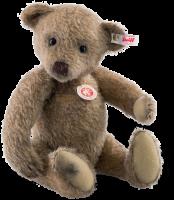 click to see Steiff  Vinzenz Teddy Bear in detail