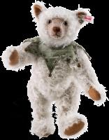 click to see Steiff  Artan Teddy - Means 'little Bear' In Irish in detail