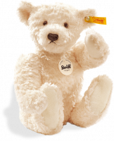 click to see Steiff  Elma Cream Teddy Bear in detail
