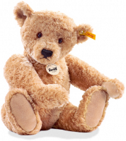 click to see Steiff  Elmar Teddy Bear in detail