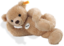 click to see Steiff  Hannes Teddy Bear in detail