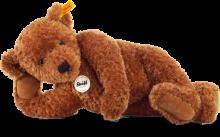 click to see Steiff  Elmar Dangling Teddy Bear in detail