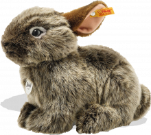 click to see Steiff  Valcano Rabbit in detail