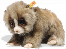 click to see Steiff  Lio Bengal Slow Loris in detail