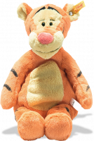 click to see Steiff Tigger Disney Soft Cuddly Friend in detail