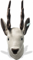 click to see Steiff  Deer Head - Best Of Selection in detail