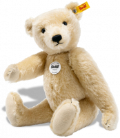 click to see Steiff  Amadeus Teddy Bear in detail