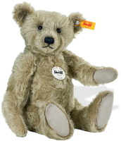 click to see Steiff  Camilllo Teddy Bear in detail