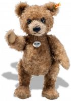 click to see Steiff  Tommy Teddy Bear in detail