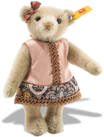 click to see Steiff  Vintage Memories Tess Teddy Bear in detail
