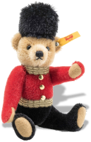 click to see Steiff  Great Escapes London Teddy Bear in detail
