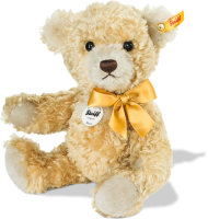 click to see Steiff  Benny Teddy Bear in detail