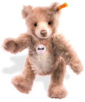 click to see Steiff  Cookie Teddy Bear in detail