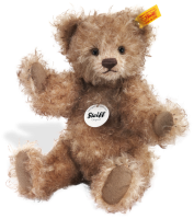 click to see Steiff  Mimi Teddy Bear in detail