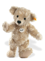 click to see Steiff  Luca Teddy Bear in detail