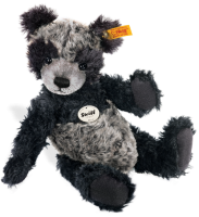 click to see Steiff  Rico Teddy Bear in detail