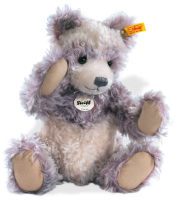 click to see Steiff  Ginny Teddy Bear in detail