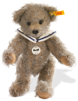 click to see Steiff  Hannes Classic Teddy Bear in detail