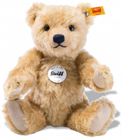 click to see Steiff  Emilia Teddy Bear in detail