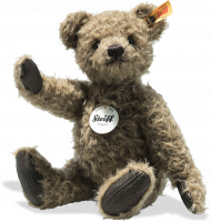 click to see Steiff  Howie in detail