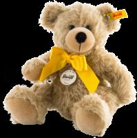 click to see Steiff  Fynn Teddy Bear in detail
