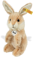 click to see Steiff  Timmy Rabbit in detail