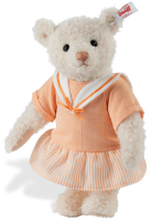 click to see Steiff  Edith 1920 Style Teddy Bear in detail