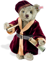 click to see Steiff  Marco Bear in detail