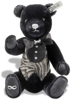 click to see Steiff  Bridegroom Teddy Bear in detail