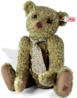 click to see Steiff  Tramp Teddy Bear in detail