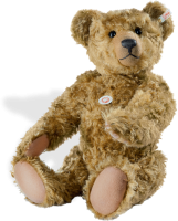 click to see Steiff  Dylan Teddy Bear - With Growler in detail