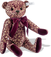 click to see Steiff  Jekaterina Bear - Remember To Order Early in detail