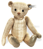 click to see Steiff  Aurelius Teddy Bear in detail